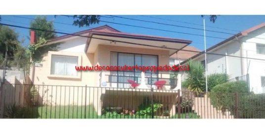 (Cod 003) Casa Sector Esperanza (Rossana)