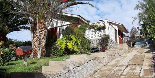 (Cod 542) Casa Quilpue Paso Hondo (Rossana)