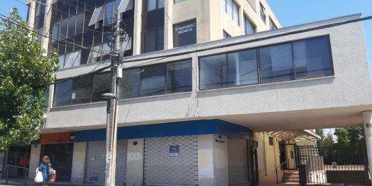 (COD 838) Se Arrienda Local Comercial en Centro de Quilpué