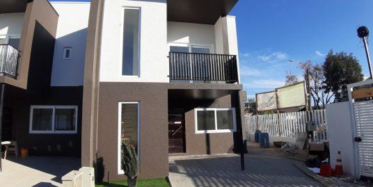 (COD 860) Casas en Arriendo con Compromiso de Venta – Proyecto Condominio Quilpue