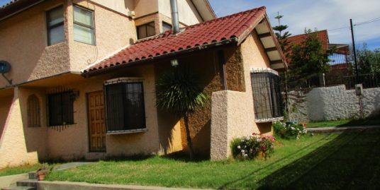 (COD 917) Se Vende Linda Casa Independiente en Sector Sur Quilpué