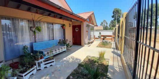 (Cod 1029) Se vende Hermosa Casa Teniente Serrano, Quilpue