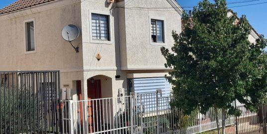 (Cod 1057) Venta Casa Peñablanca Residencial