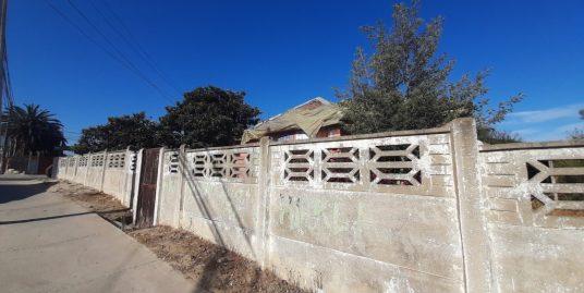 (Cod 1060) Venta Terreno esquina – Quilpué