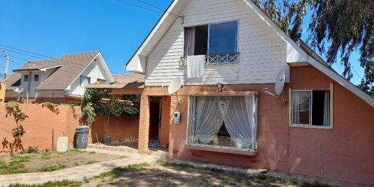 (Cod 1070) Venta Casa Villa Alemana