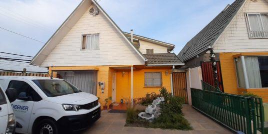 (Cod 1086) Venta Casa Los Pinos Quilpue