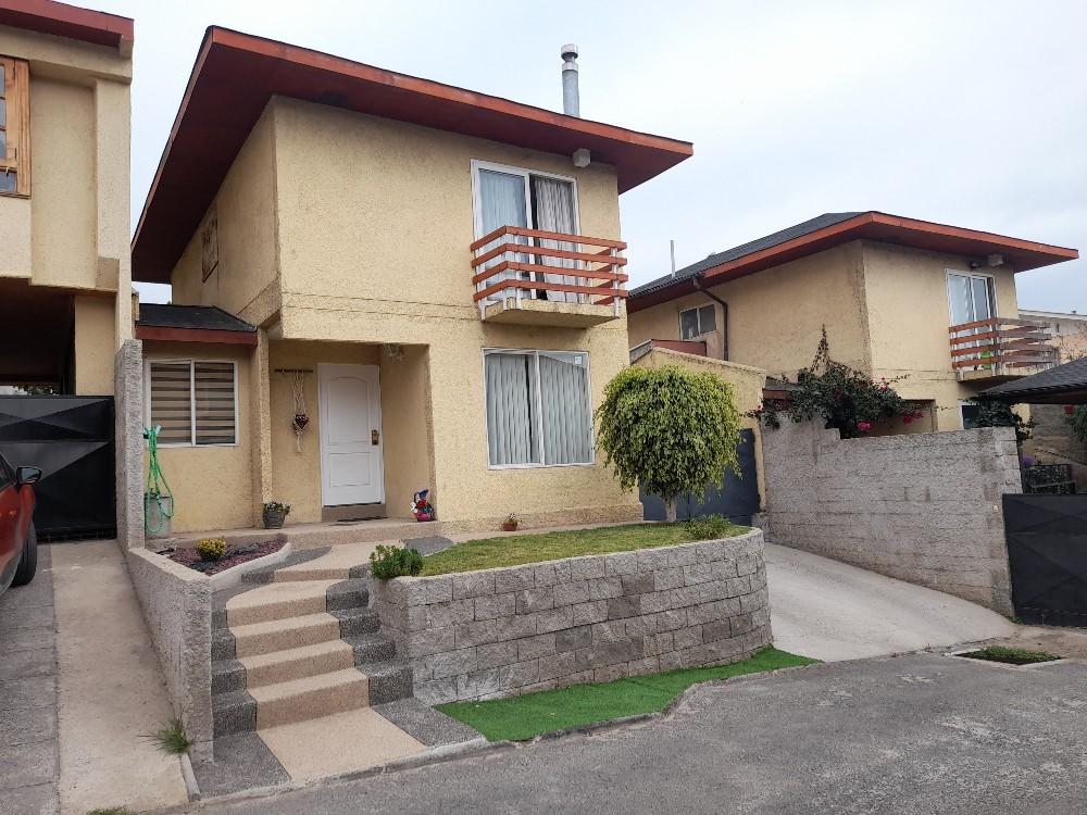 (Cod 1093) Venta Casa a pasos Troncal Urbano Quilpue