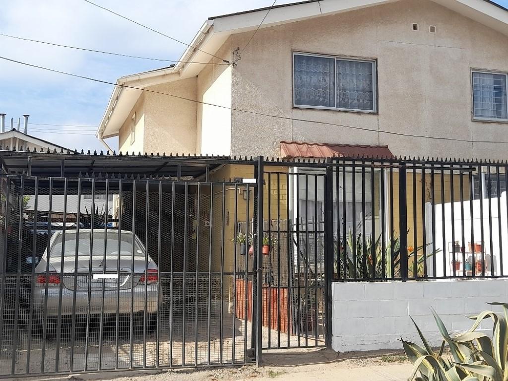 (Cod 1101) Venta Casa Peñablanca