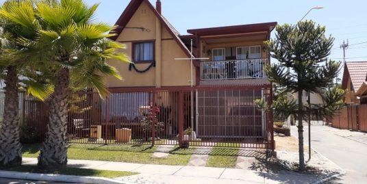 (Cod 1109) Venta Hermosa Casa Los Pinos