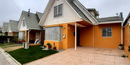 (Cod 1116) Venta de Casa en Los Pinos Quilpue – Carlos
