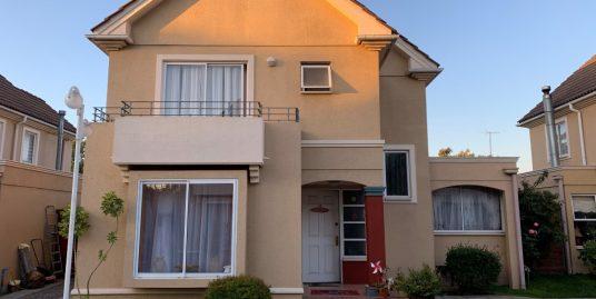 (Cod 1131) Venta de Casa en Villa Alemana – Carlos