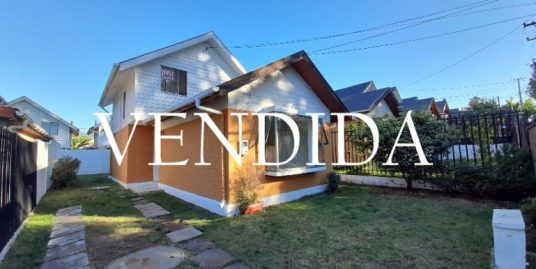 (COD 1003) Se Vende Propiedad Independiente a Pasos del Troncal en Peñablanca