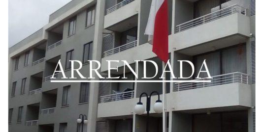 (COD 1011) Se Arrienda Departamento en Condominio Sector Los Pinos Quilpué