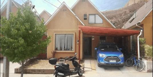 (Cod 1145) Venta de Casa en PeñaBlanca – Sandra