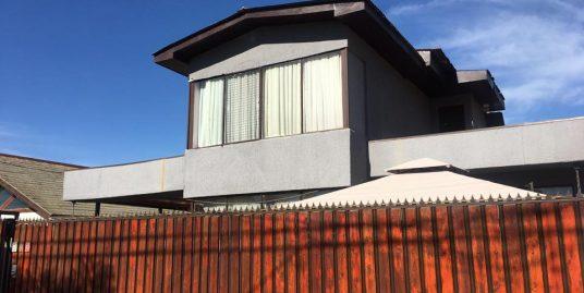 (Cod 1159) Venta de Casa en Sector Residencial Quilpué – Sandra