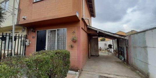 (Cod 1163) Venta de Casa en Villa Alemana Solo Contado- Sandra