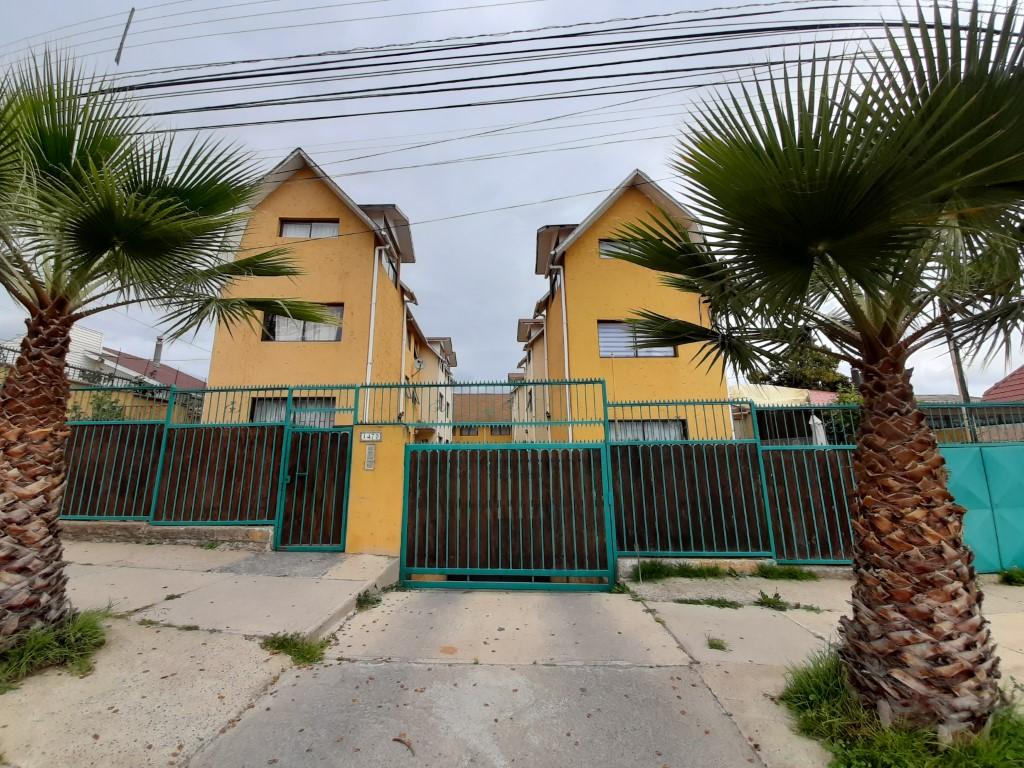 (Cod 1192) Venta de Céntrica Casa en Quilpué – Sandra