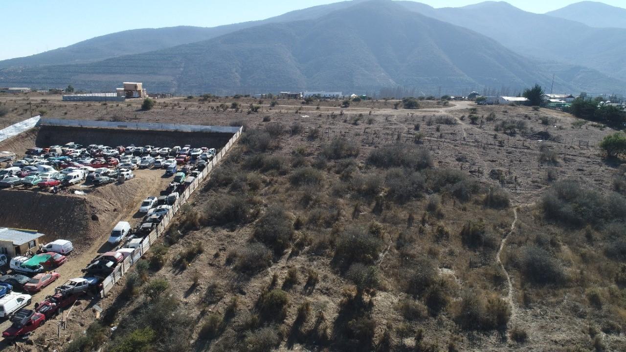 (Cod 1193) Venta de Terreno en La Ligua – Oficina