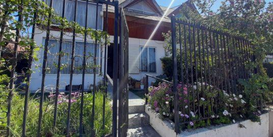 (Cod 1197) Venta de Casa en Quilpué – Sandra